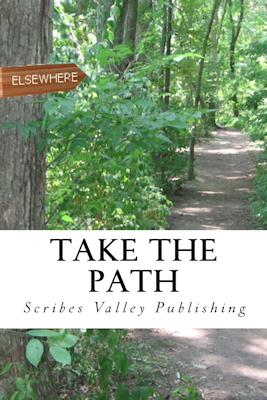 Take the Path Contest Short Stories Scribes Valley